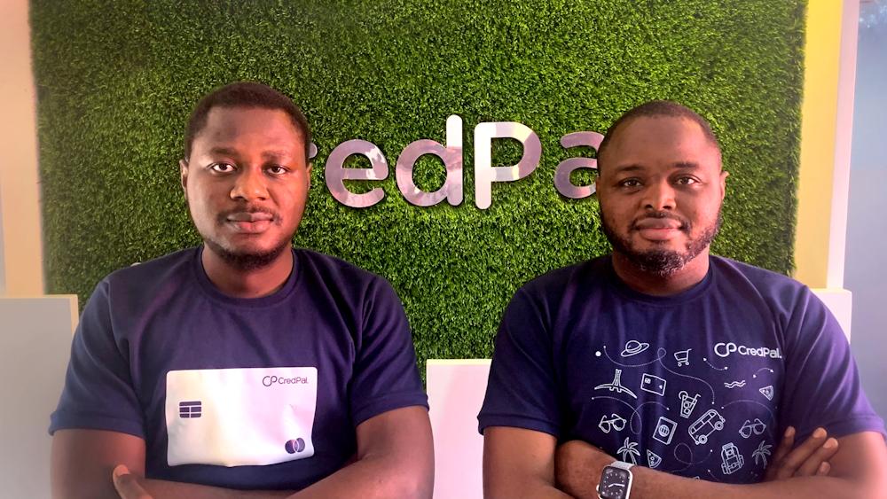 552 - Fehintolu Olaogun &  Olorunfemi Jegede (CredPal) On Providing Credit Access For Emerging Economies