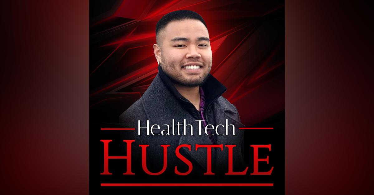 HealthTech Hustle Newsletter Signup