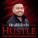 HealthTech Hustle Album Art