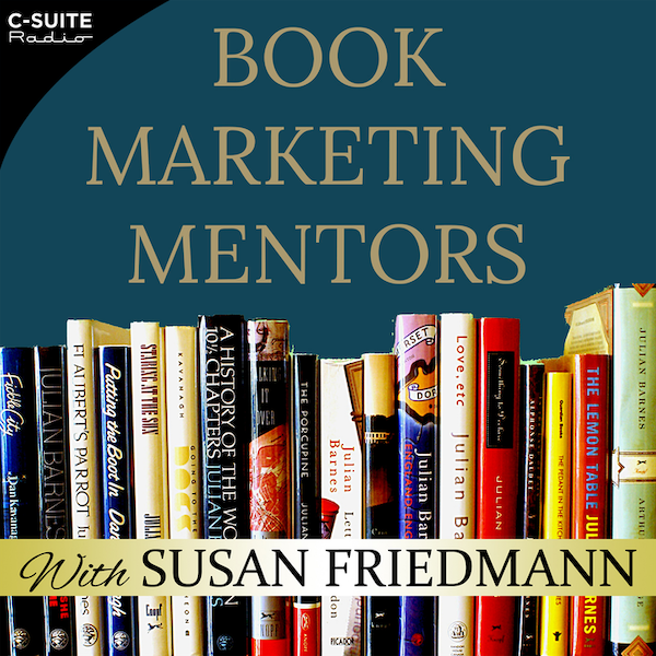 Book Marketing Mentors Image