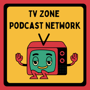 The TV Zone Podcast Network's Podcast screenshot