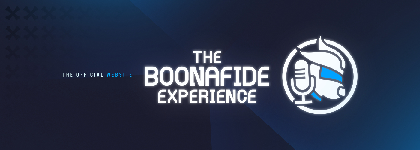 The Boonafide Experience