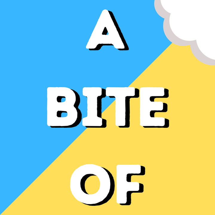 A Bite Of
