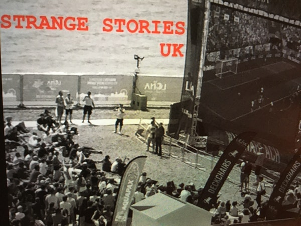 Strange Stories UK, The Lord Janner sexual abuse cover-up. Image