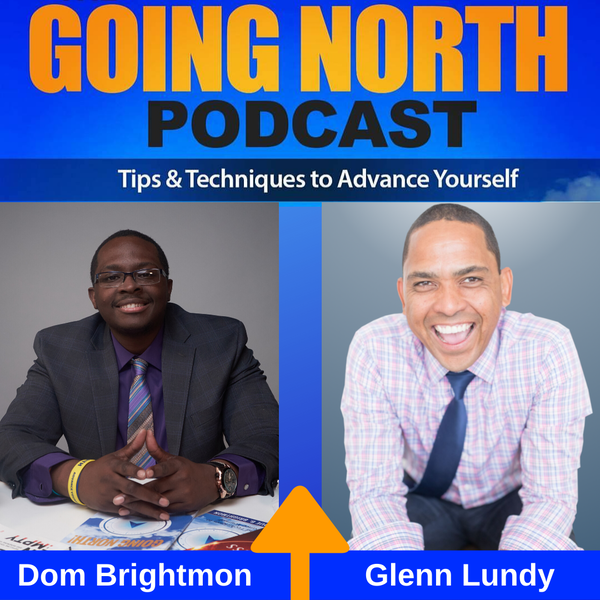 "268 – ""800% Your Life"" with Glenn Lundy (@GlennBLundy) Image"