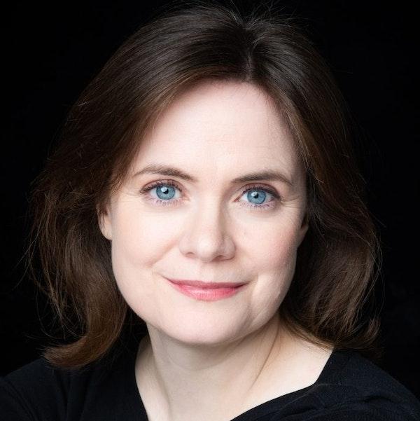 S1E8: Alison McKenna - Actor, Producer, Culture Maker Image