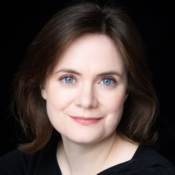 S1E8: Alison McKenna - Actor, Producer, Culture Maker Image