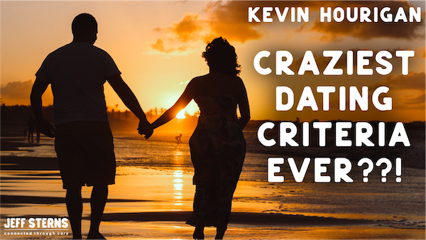 """CRAZIEST DATING CRITERIA EVER! """"(CAR)TITLE OVER ROMANCE""""!?! Can 12 steps cure him?!? Image"""