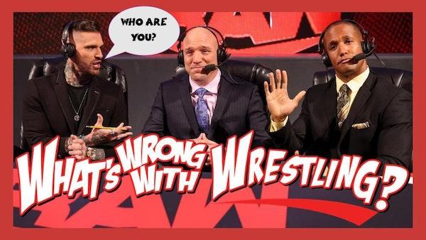 THE NEW GUY - WWE Raw 5/31/21 & SmackDown 5/28/21 Recap