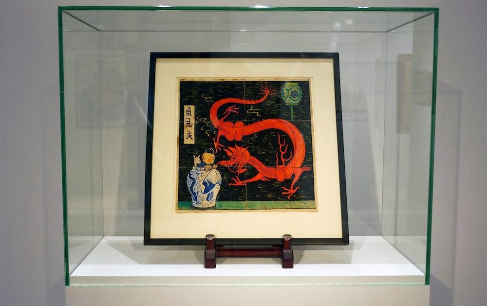 Pagan 3,2 millones de euros por pintura de Tintín