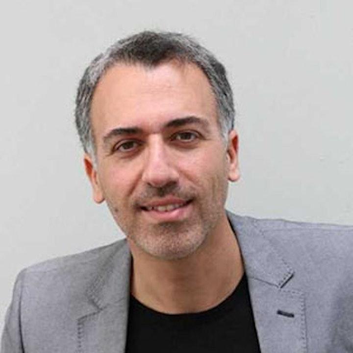 Stefano Tempesta on MVP Show