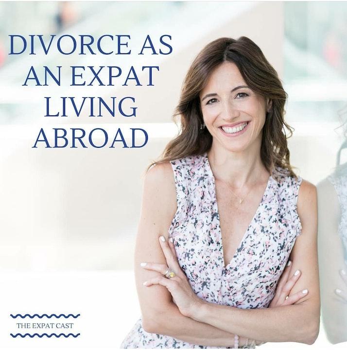 Divorce as an Expat