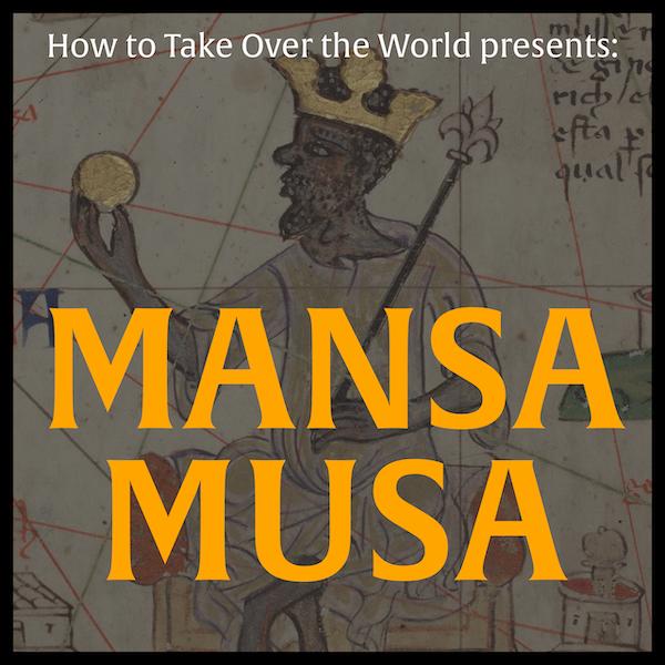 Mansa Musa Image
