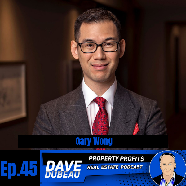 The Most Common Mistakes Real Estate Investors Make with Gary Wong Image