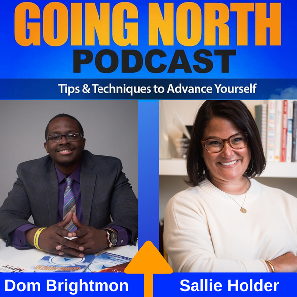 "265 – ""Hitting Rock Middle"" with Sallie Holder (@SallieHolder17) Image"