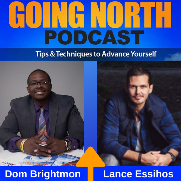 """253.5 (Host 2 Host Special) – """"The University of Adversity"""" with Lance Essihos (@EssihosLance)"""