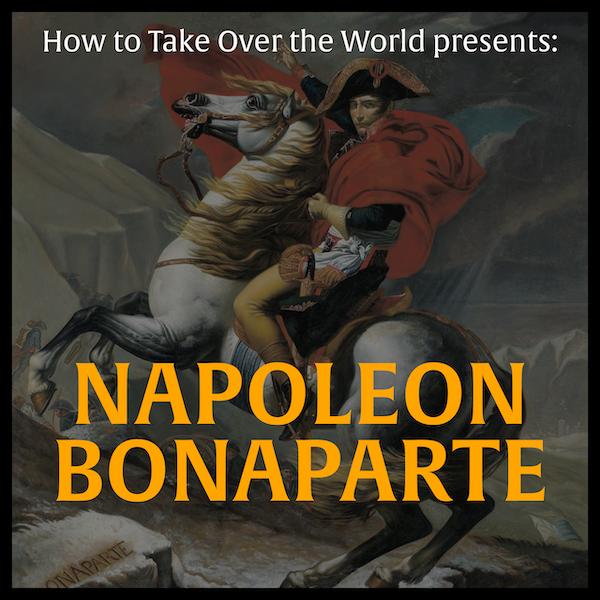 Napoleon Bonaparte Image