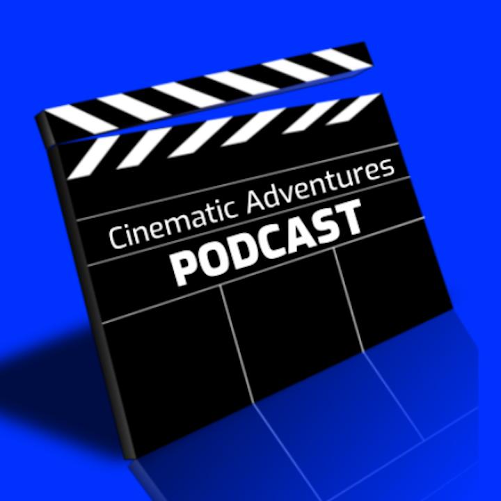 Cinematic Adventures
