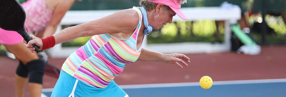 10 common questions about Pickleball
