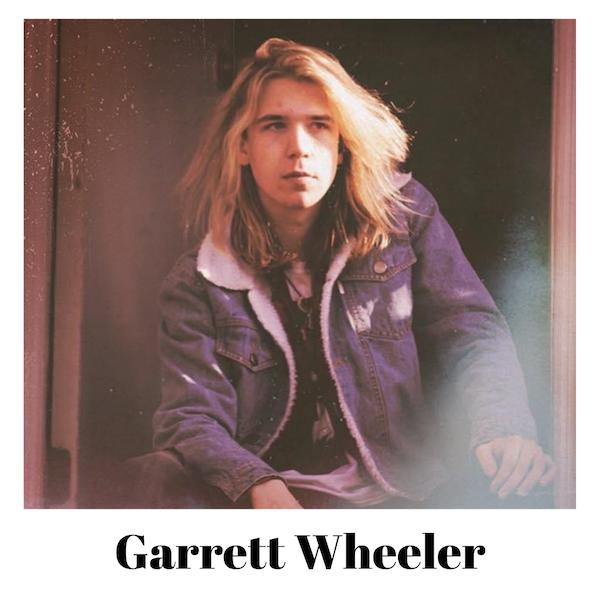 Garrett Wheeler