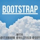Bootstrap Album Art