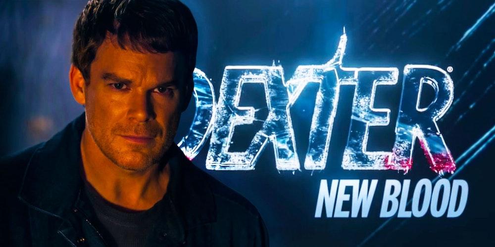 "Actor David Magidoff | Talks ""Teddy Reed"" ""Dexter: New Blood"" ""Improv and ""MTV's Broke A$$ Gameshow"""