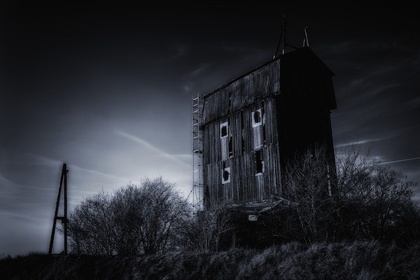 Haunted and Mysterious Australia Image