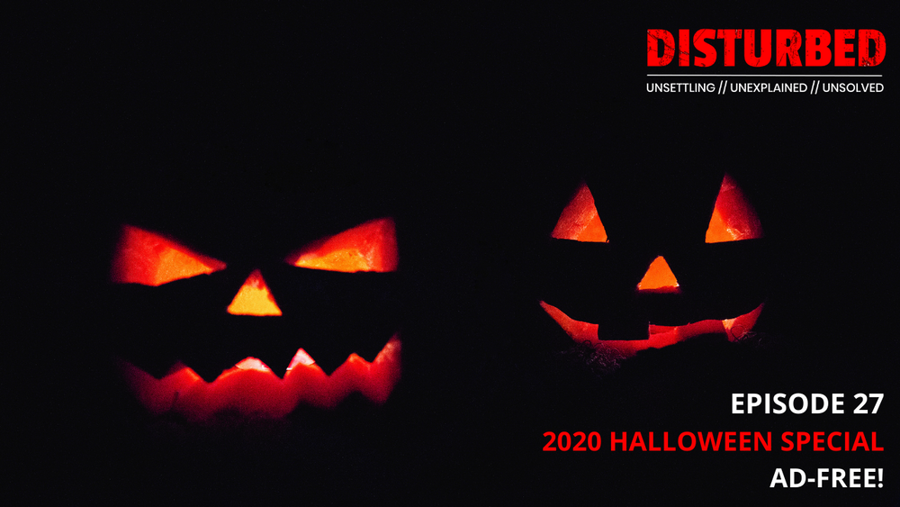 2020 Halloween Special (Ad-Free)