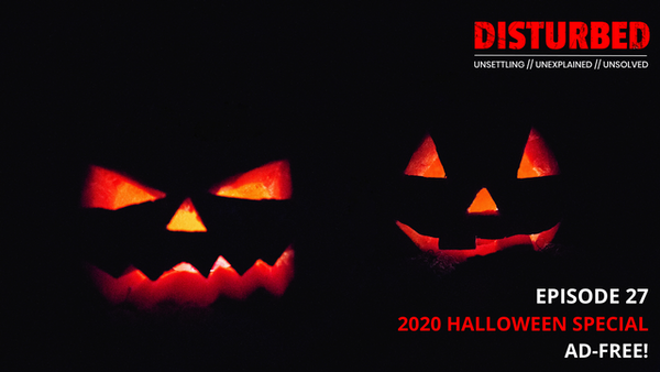 2020 Halloween Special (Ad-Free) Image