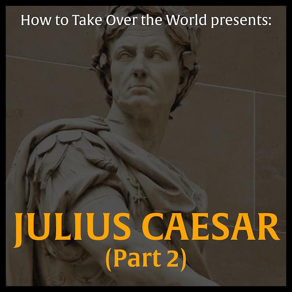 Julius Caesar (Part 2) Image