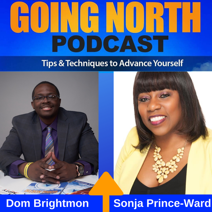 "215 – ""Supernatural Favor"" with Sonja Prince-Ward"