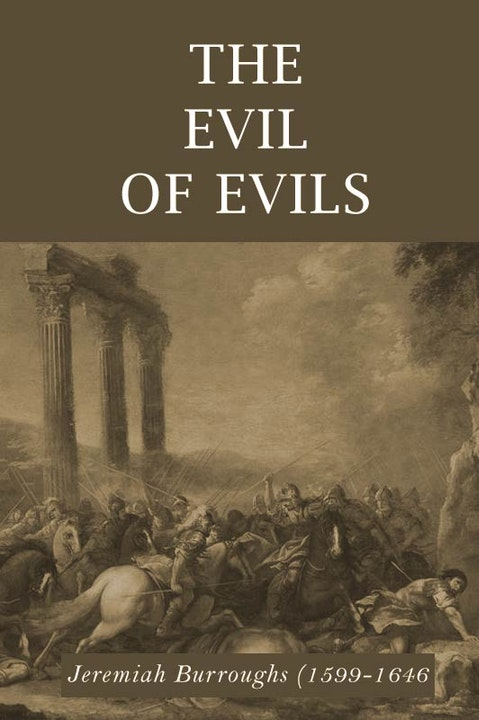 The Evil of Evils