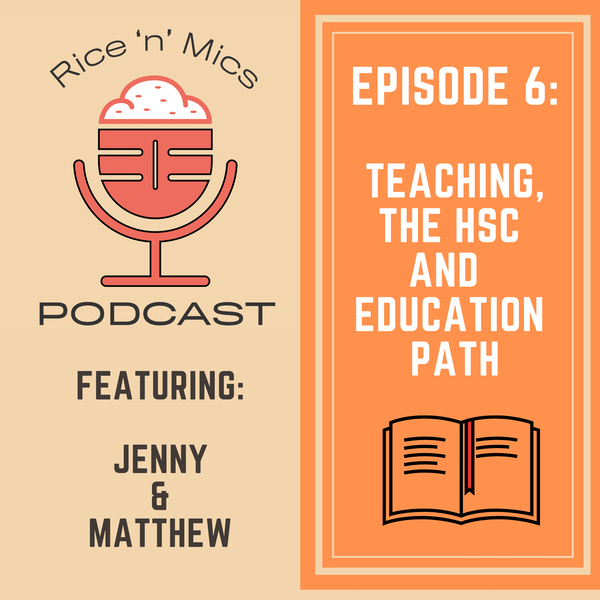 06 - Teaching, the HSC and Education Path Image