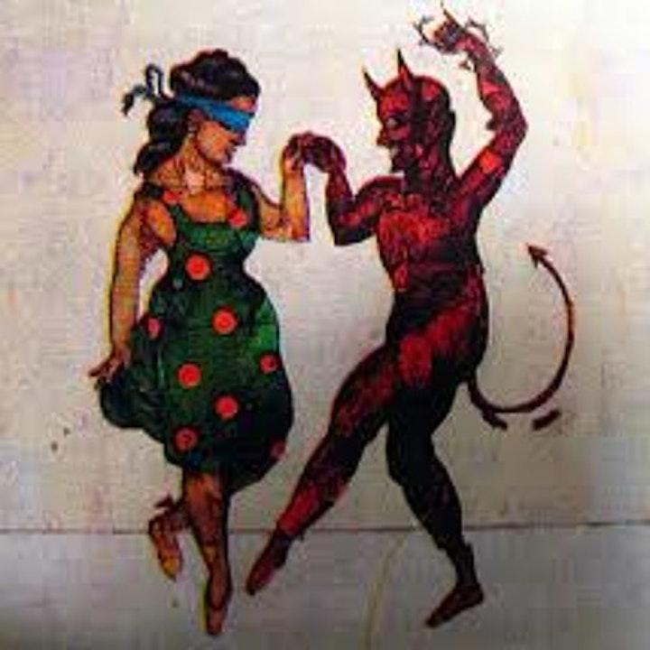 El Chamuco: Legends About the Devil