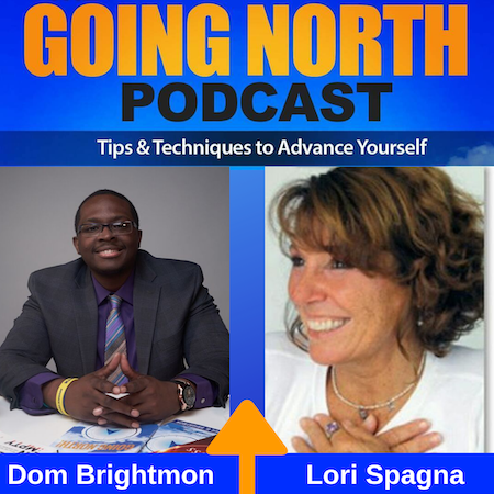 """#GNPYear2 Episode 2 - """"Lead An Uncompromised Life"""" with Lori Spagna (@LoriSpagna) Image"""