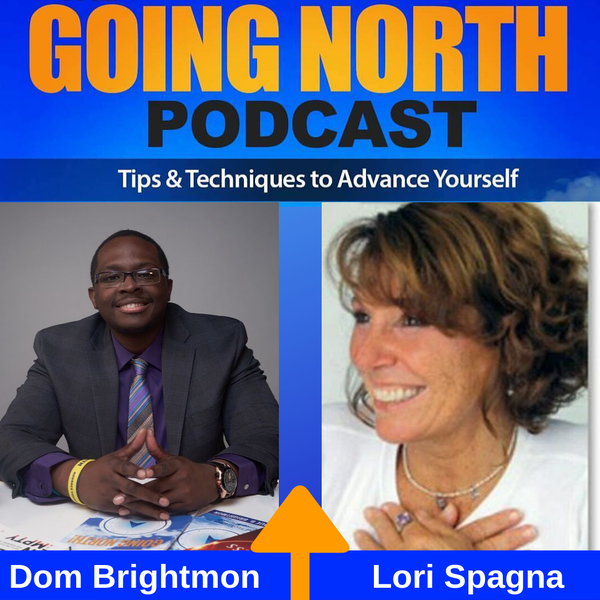 "#GNPYear2 Episode 2 - ""Lead An Uncompromised Life"" with Lori Spagna (@LoriSpagna) Image"