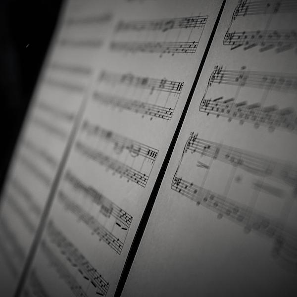 Diatonic Melodic Exercises Image