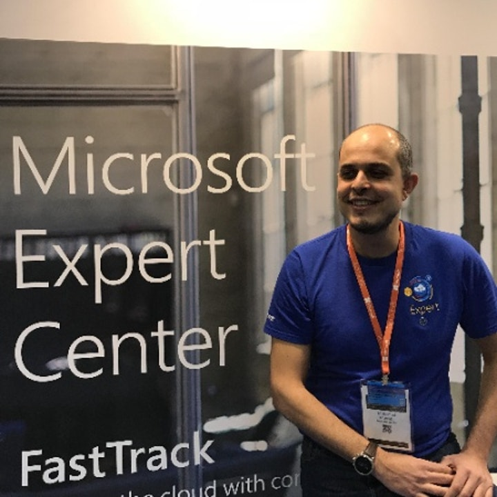 GDPR and Dynamics 365 with Mohamed Mostafa
