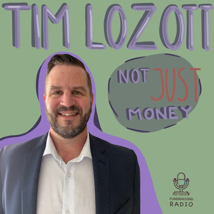 "No investor wants to be ""just money"" - how to work with investors, by Tim Lozott."