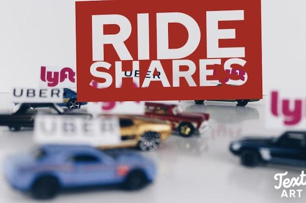 Rideshares