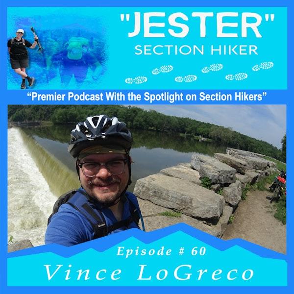 Episode #60 - Vince LoGreco
