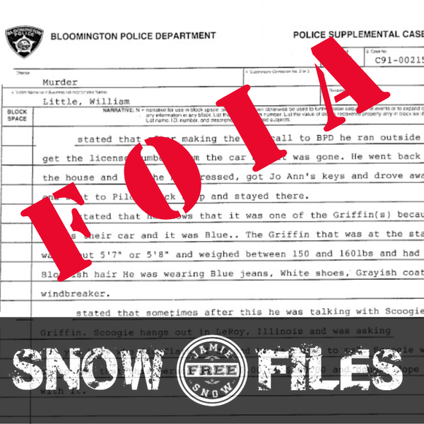 S2-EP32: FOIA Fight, Discovery and Why it Matters