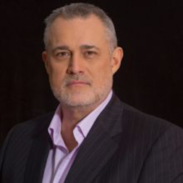 S1E1: Jeffrey Hayzlett - Digital Media Mogul Image