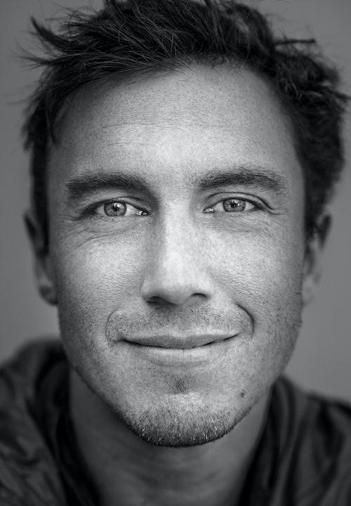 Filmmaker and photographer, Sony Artisan Chris Burkard