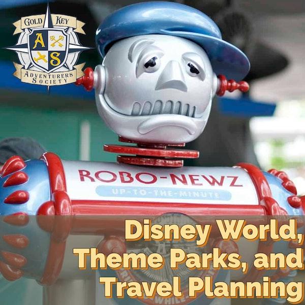 Theme Park News Roundup September 2021 Image