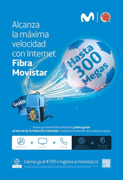 En 2021, Movistar refuerza su apuesta por la conectividad