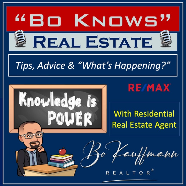 Bo Knows Real Estate        Winnipeg's #1 Real Estate Podcast