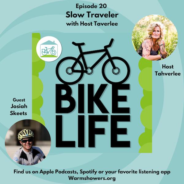 Slow Traveler