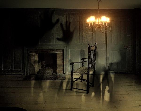 Haunted Illinois Image