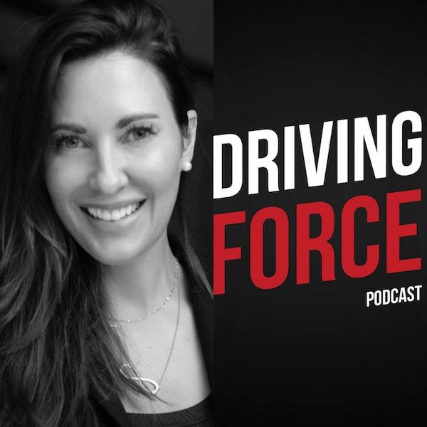 Episode 35: Kristen Holmes - Unlocking Human Performance Image